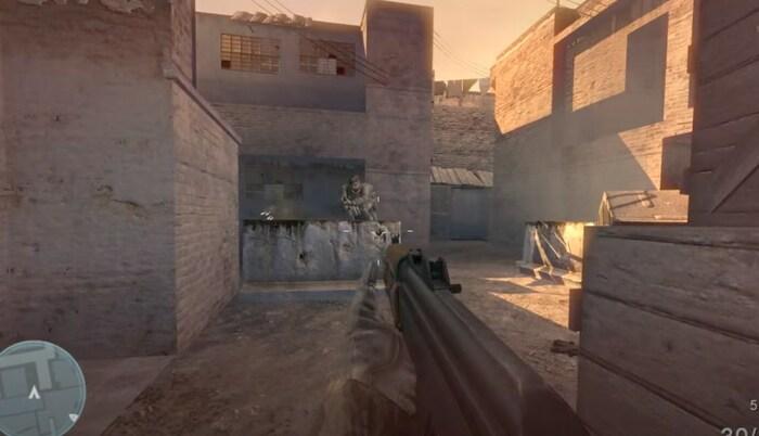 Terrorist Takedown игры про спецназ на пк