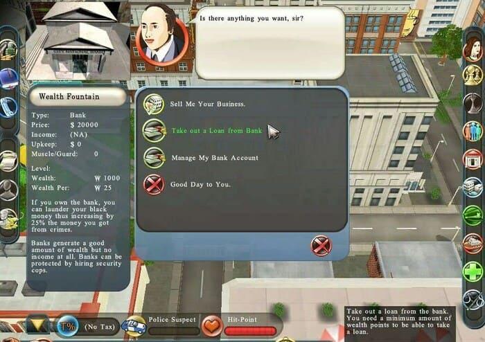 The Mastermind игры про мафию на пк