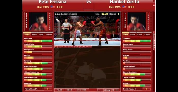 ТОП 17 хороших игр про бокс или около бокса для ПК