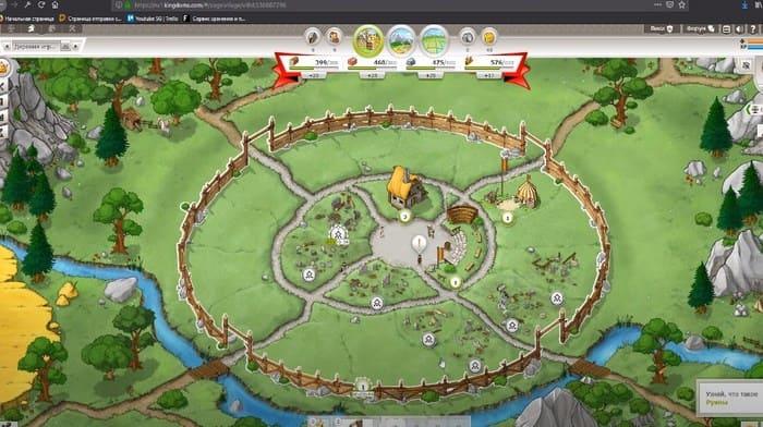 Travian: Legends игры про строительство городов на пк