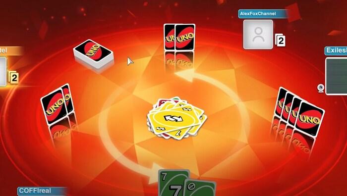 UNO карточные игры для пк
