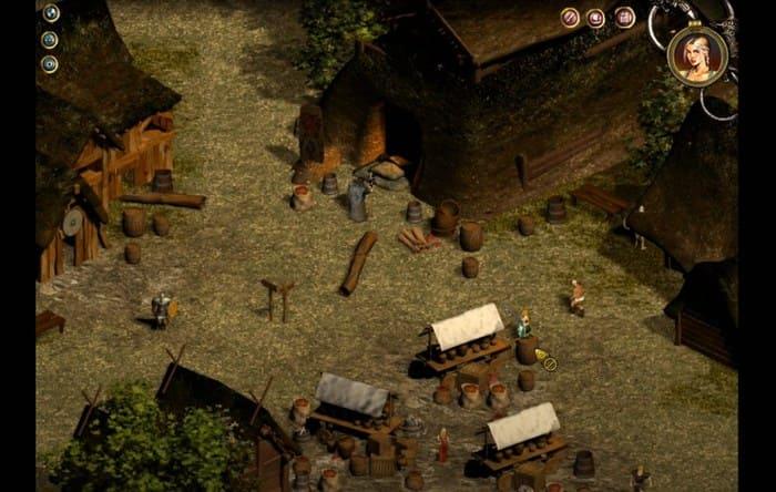 Valhalla Chronicles игры на пк про викингов