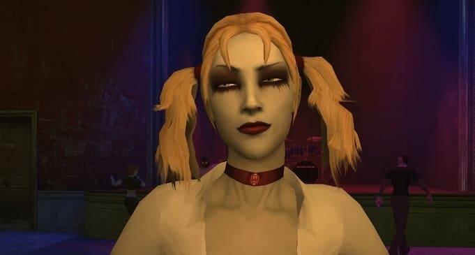 Vampire The Masquerade культовая рпг для пк