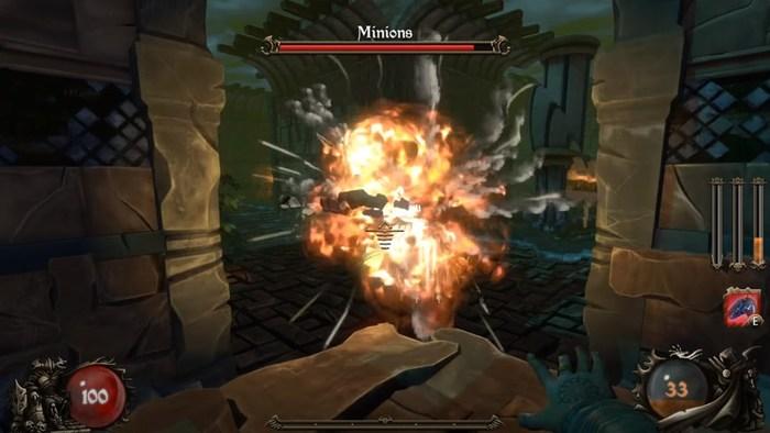 Ziggurat игры про магию на пк