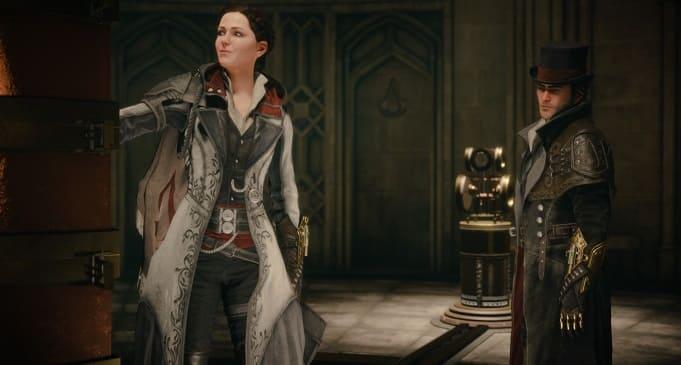 История создания и существования серии игр Assassin's Creed