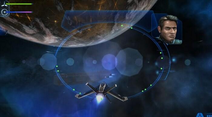 Beyond Space игры про космические корабли на пк