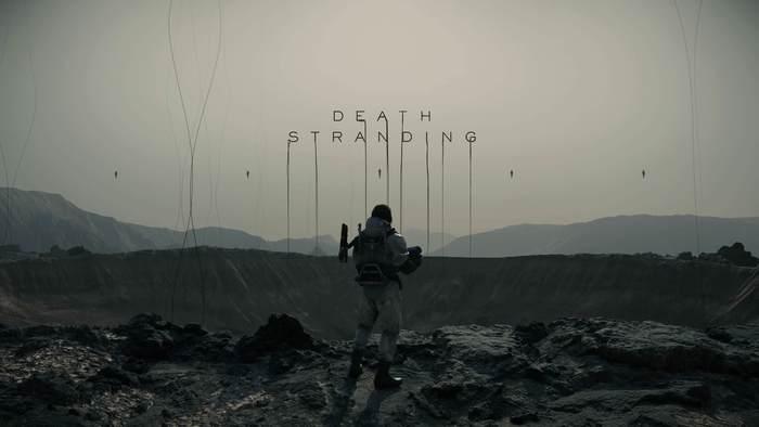 Death Stranding как переводится