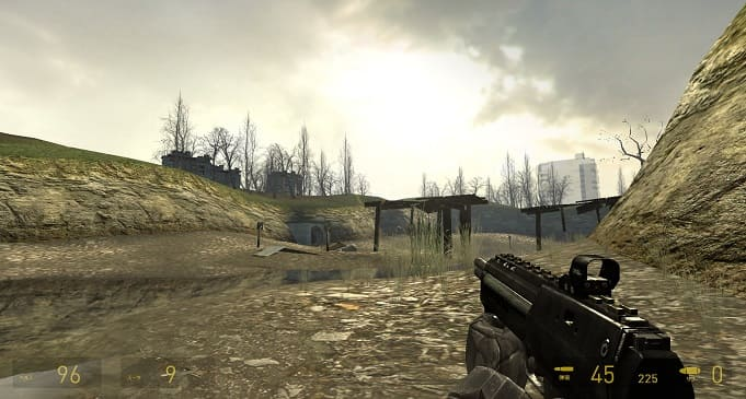 Любимая тема геймеров - Лучшие игры про постапокалипсис