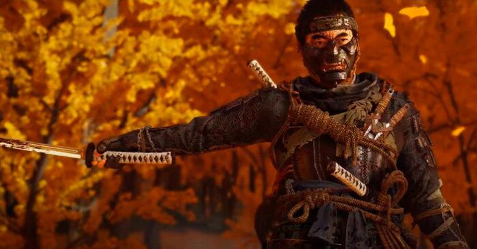 Игры про самураев