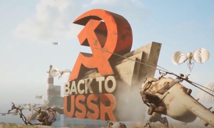 игры про СССР на пк
