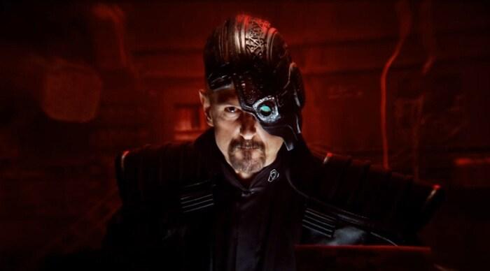 Кейн. Серия Command&Conquer