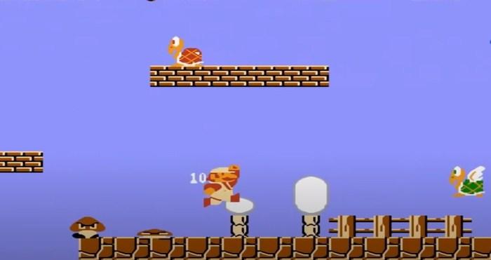Купа Трупа Mario