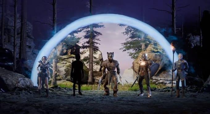Last Epoch — игра находящаяся в раннем доступе