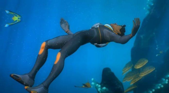 Лучшие игры про подводный мир на пк