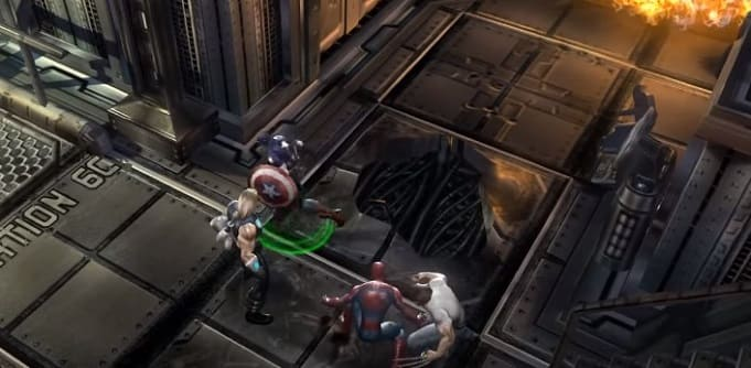 Marvel Ultimate Alliance — необычный диаблоидный проект