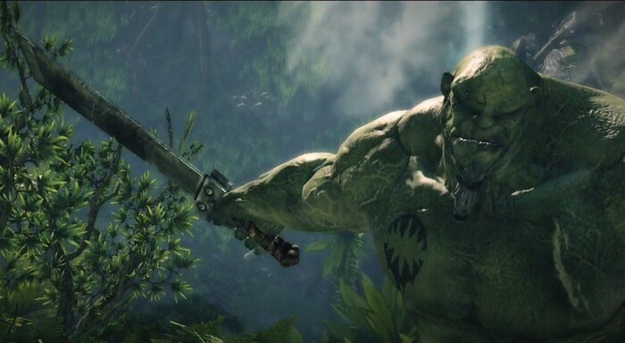 Of Orcs and Men игры про орков на пк