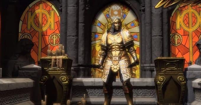 Path of Exile — одна из лучших игр в стиле диабло на пк