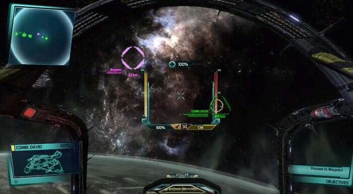 The Battle of Sol про космические корабли