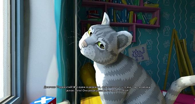 ТОП 19 игр в которых есть коты или можно примерить шкуру кота