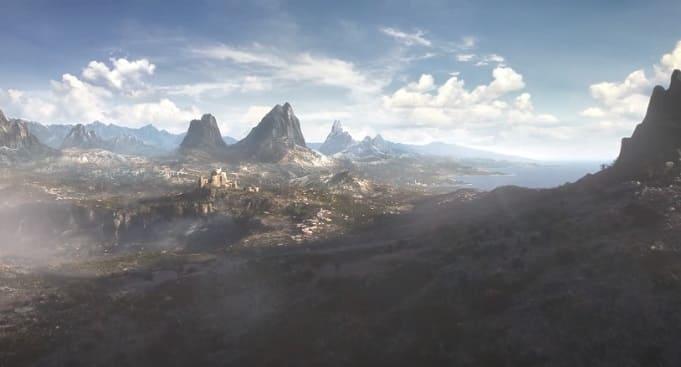 The Elder Scrolls VI появится очень не скоро