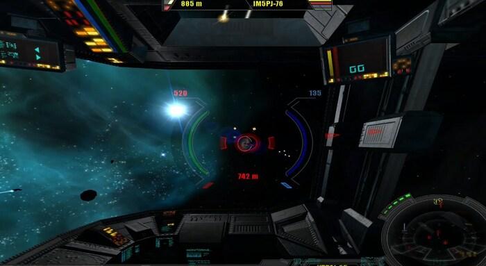 X2: The Threat игры про космос и корабли