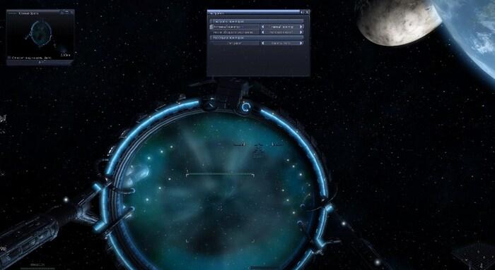 X3: Reunion игры про космические корабли на пк