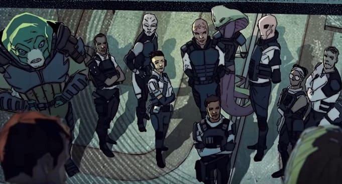 xcom squad chimera