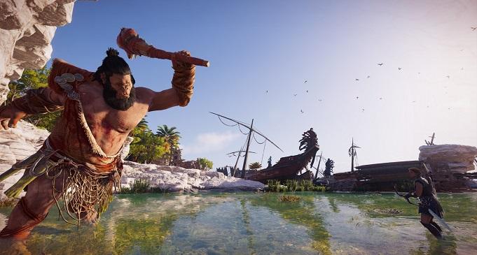 Assassin's Creed и Ubisoft - спорные моменты, о которых должен знать каждый
