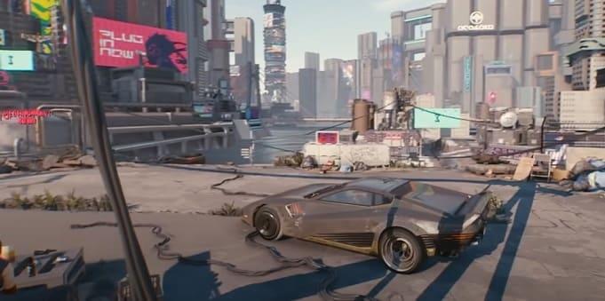 Cyberpunk 2077 — новости, слухи, факты от разработчиков, насилие и рейтинг 18+