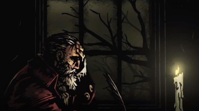 сюжет darkest dungeon
