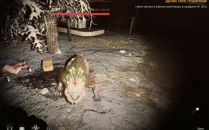 DESOLATE выживание в зомби апокалипсисе