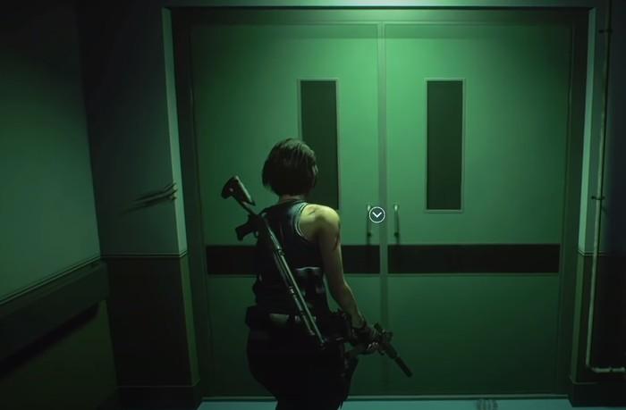 Resident Evil 3 Remake одиночные игры 2020