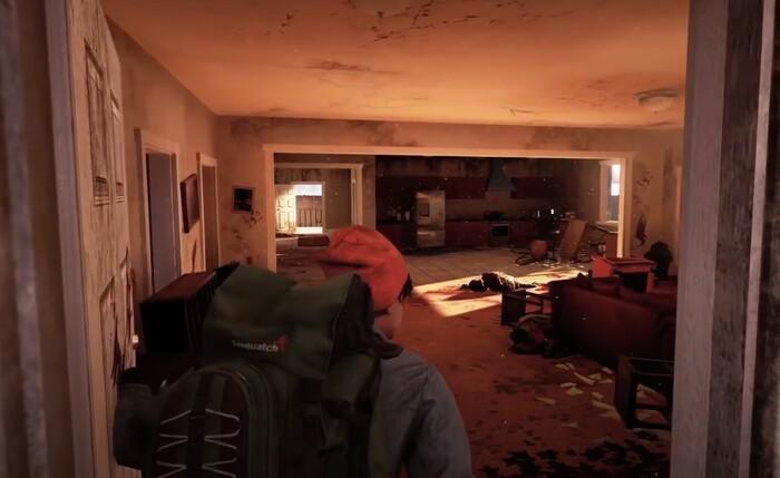 State of Decay 2 выживание в зомби апокалипсисе