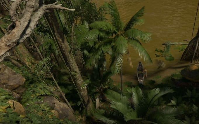 Обзор Green Hell — игры про выживание в джунглях