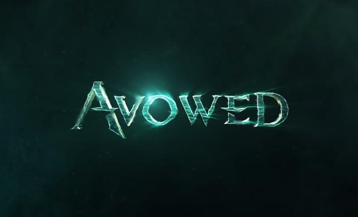 Дата выхода Avowed