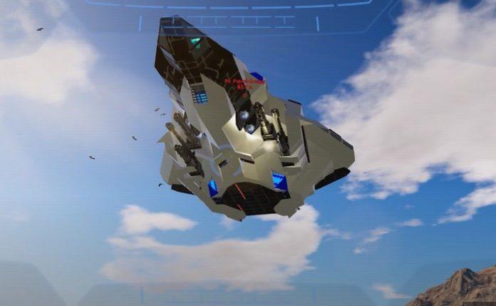 Обзор Empyrion — Galactic Survival