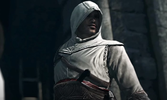 Assassins Creed игры серии