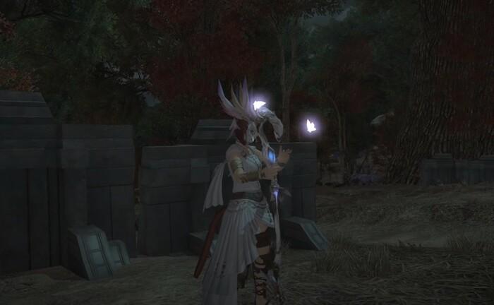 Final Fantasy XIV топ ммо