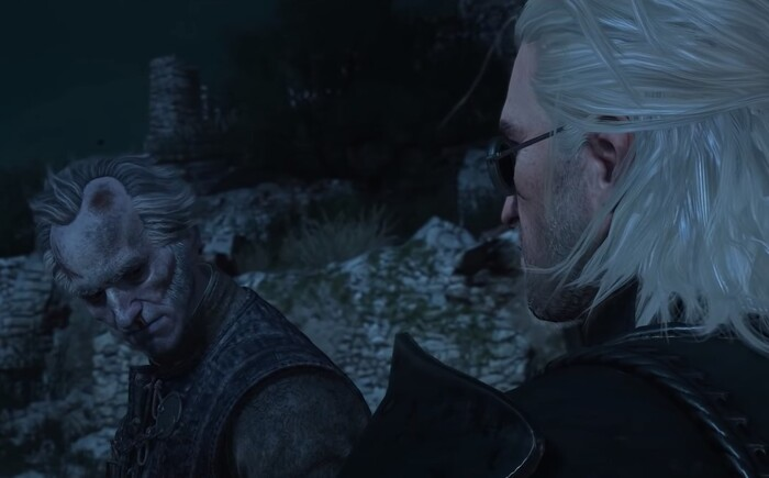 The Witcher 3 blood and wine игры серии