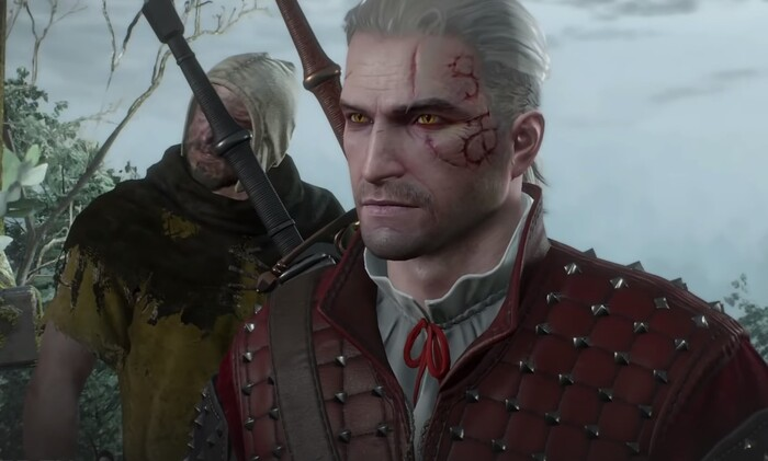 The Witcher 3 hearstone игры серии