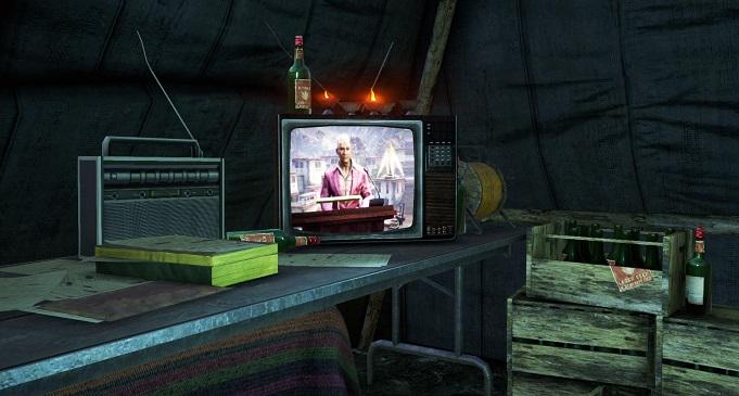 Far Cry 4 серия