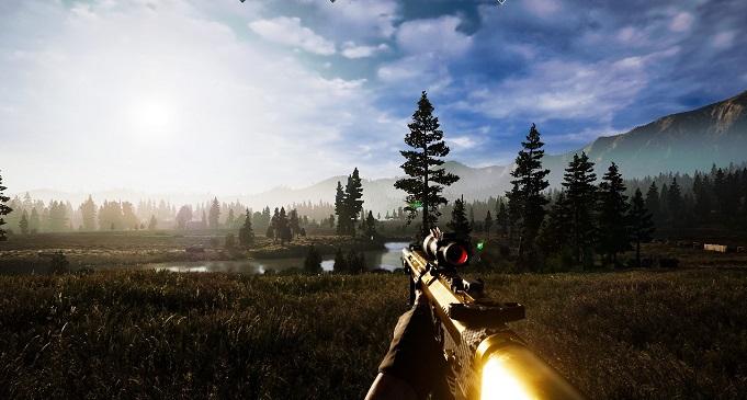Far Cry - История создания и существования франшизы. Все части Far Cry в хронологическом порядке