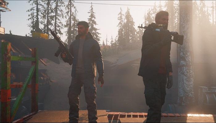 Far Cry серия игр