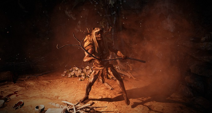 Far Cry Primal - все части серии