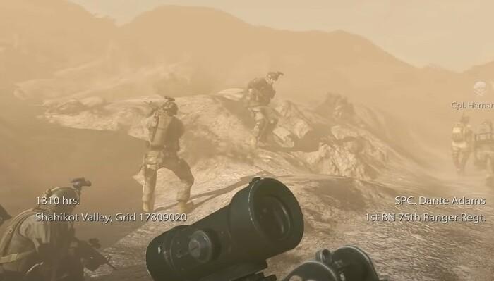 Medal of Honor (2010) игры по порядку