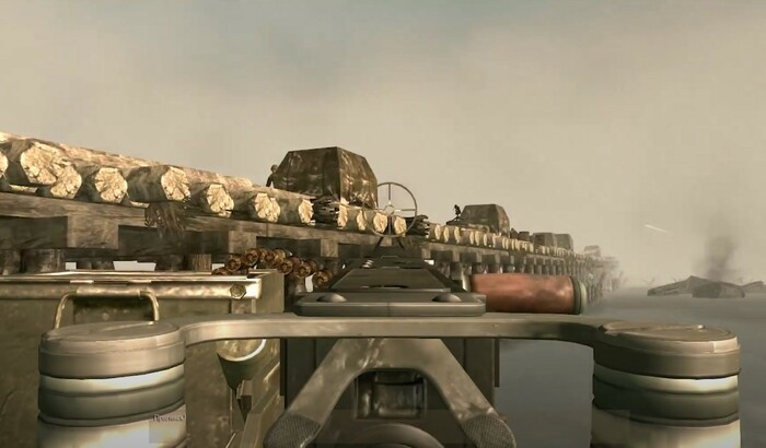 Medal of Honor Pacific Assault (2004) все части по порядку