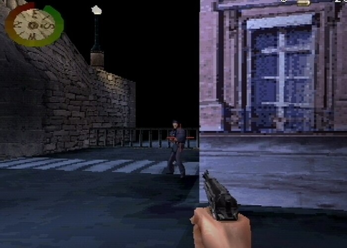 Medal of Honor Underground (2000) серия игр