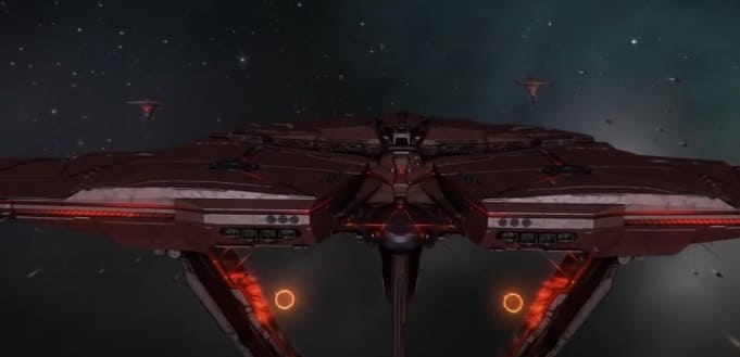 EVE Online - лучшая и самая масштабная MMO? Немного истории и советы новичкам