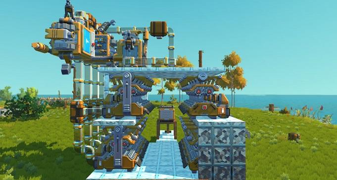 ТОП 15: самые лучшие и обожаемые геймерами песочницы на пк