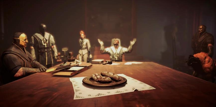 аббатство обывателей - концовки dishonored 2